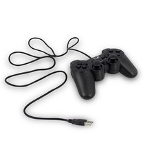 Play PL3330 game controller Gamepad PC Zwart