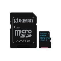 Technology Canvas Go! flashgeheugen 64 GB MicroSDXC Klasse 10 UHS-I
