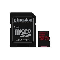 Technology Canvas React flashgeheugen 64 GB MicroSDXC Klasse 10 UHS-I