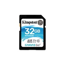 Technology Canvas Go! flashgeheugen 32 GB SDHC Klasse 10 UHS-I