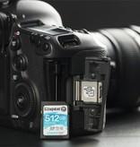 Kingston SDCARD  Canvas Go! SD Class10 32GB