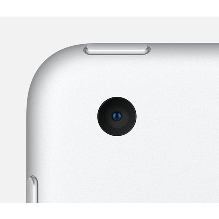 Apple iPad 2019 32 GB Zilver