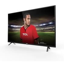 "55DP600 tv 139,7 cm (55"") 4K Ultra HD Smart TV Wi-Fi Zwart"