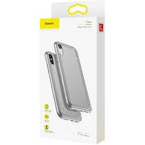 Baseus Airbag hoesje iPhone Xs Max