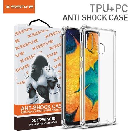XSSIVE anti-shock hoesje voor Samsung Galaxy S8 plus
