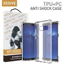 XSSIVE anti-shock hoesje voor Samsung Galaxy Note 8