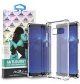 King Kong Armor anti-burst hoesje voor Samsung Galaxy  S8 Plus