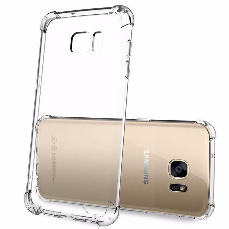 King Kong Armor anti-burst hoesje voor Samsung Galaxy  S7 Edge