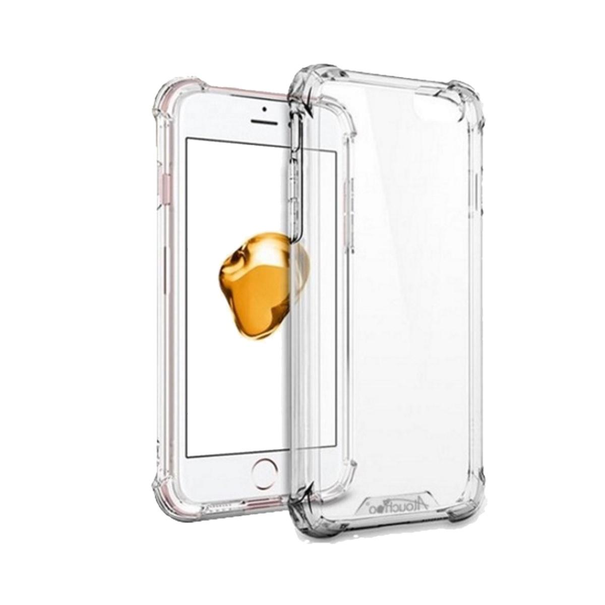 King Kong Armor anti-burst hoesje voor  iPhone 5 SE