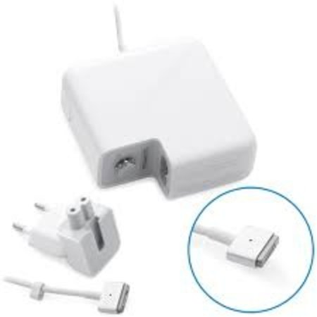 Apple MacBook Pro Oplader MagSafe 2 - 15 inch - 85W