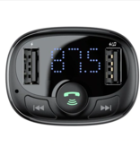 Baseus Baseus FM Transmitter + Charge