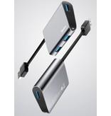 Baseus Baseus Multi Ports USB