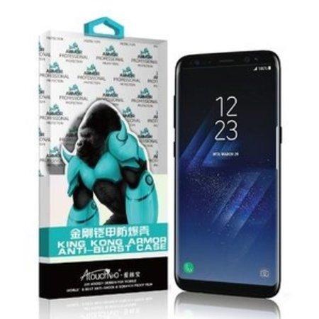 King Kong Armor anti-burst hoesje voor Samsung Galaxy S10 Plus