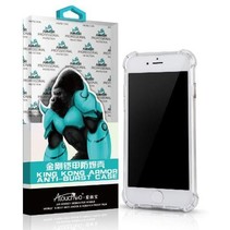 King Kong Armor anti-burst hoesje voor iPhone 7 Plus/8 Plus
