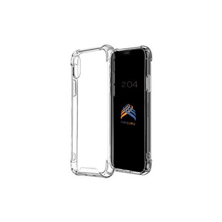 King Kong Armor anti-burst hoesje voor iPhone Xr