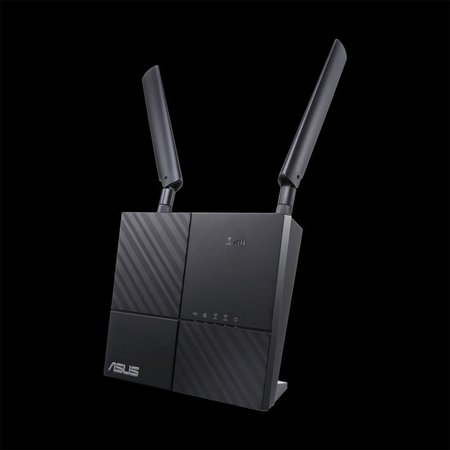 Asus ASUS 4G-AC53U draadloze router Dual-band (2.4 GHz / 5 GHz) G