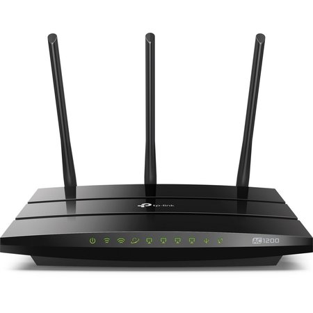 Archer C1200 Dual-band (2.4GHz/5GHz) Wireless Router