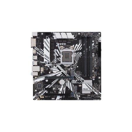 Asus MB  PRIME Z390M-PLUS / M.2 / PCI-E / mATX