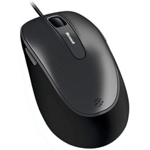Ambidextrous Comfort Mouse 4500 for Business