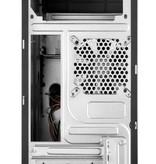 Case  VSK 3000B-U3/U2 Black / micro-ATX mini-ITX