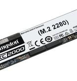 Kingston SSD KC2000 500GB NVMe M.2  3000MB/s read 2000/MB/s