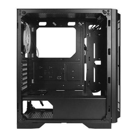 Case  NX400 Midi-Toren Zwart