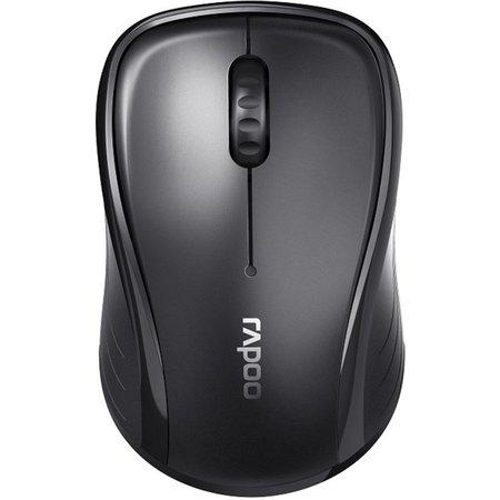 M280 Wireless Mouse - Black