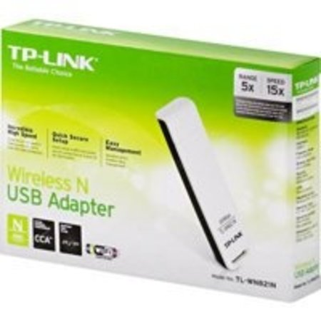 300Mbps Wireless N USB Adapter