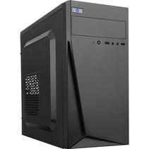 Case VC13M-071 420Watt M-ATX USB3.0 Front