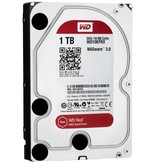 HDD WD Red™ 1TB -3.5inch- 64MB - SATA3