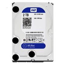 Blue 2TB IntelliPower - 64MB - SATA3