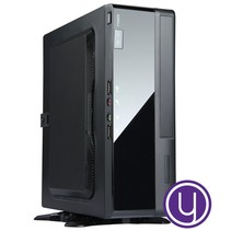 YOURS PURPLE / ITX / I3 / 8GB / 240GB SSD / HDMI / W10 RFG (refurbished)