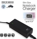 "Notebook charger for notebooks up to 17,3"" (90W), Slim (refurbished)"