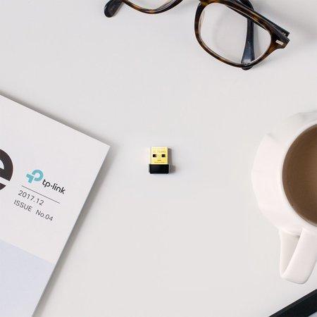 AC600 T2U Wireless USB Nano Adapter