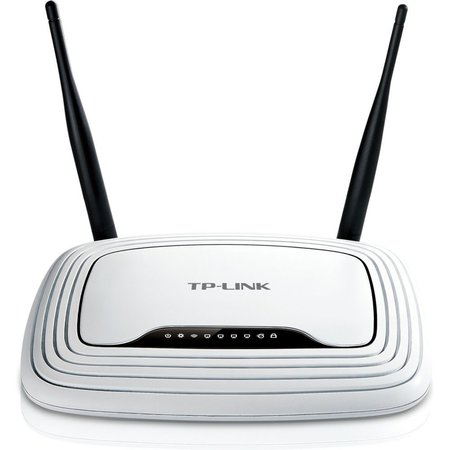 300Mbps Wireless N ( 2.4GHZ ) Router