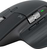 Logitech MX Master 3 Wireless Mouse Grafiet