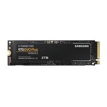 970 EVO Plus M.2 2000 GB PCI Express 3.0 V-NAND MLC NVMe
