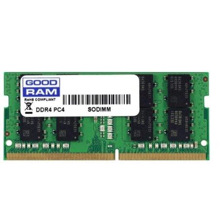 MEM  16GB DDR4/2400 SODIMM