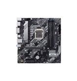 Asus MB  Prime B460M-A  / 4 x DDR4 / PCI-E / LGA1200 / mATX