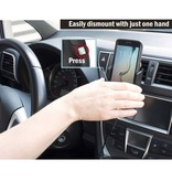 Automatic Smartphoneholder Car + Wireless FastCharge (refurbished)