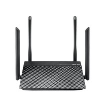 RT-AC1200G Plus Router 4G / WLAN 2.4 / 5GHz (refurbished)