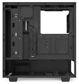 Case  H510i Zwart / Glass window