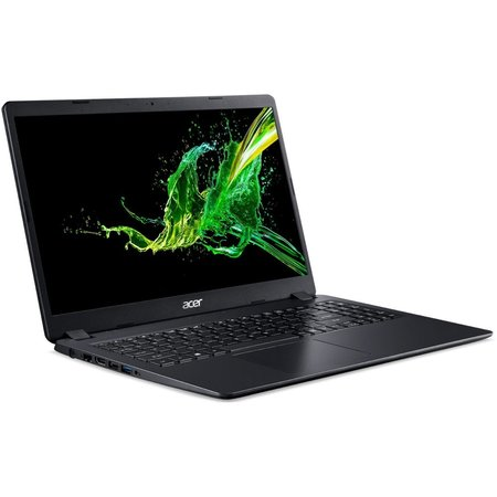 Acer Aspire 3 Black 15.6 HD / i3 8130 / 4GB / 256GB / W10