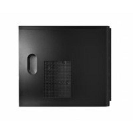 Case  NSK-3100-EU Black / micro-ATX mini-ITX (refurbished)