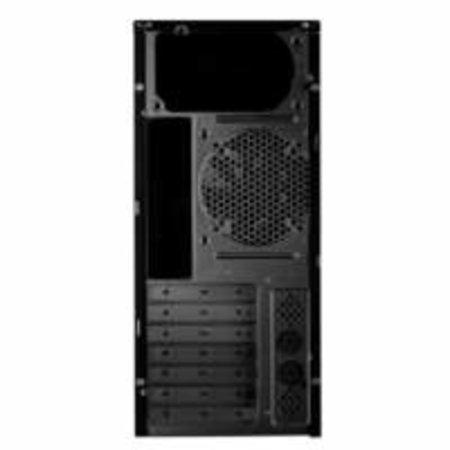 Case  VSK 4000B-U3 ATX  / USB 3.0 / NO PSU