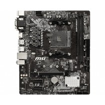 B450M PRO-M2 MAX Socket AM4 micro ATX AMD B450