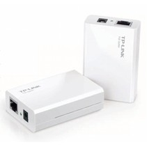 TP-LINK TL-POE200 100Mbit/s netwerkkaart & -adapter