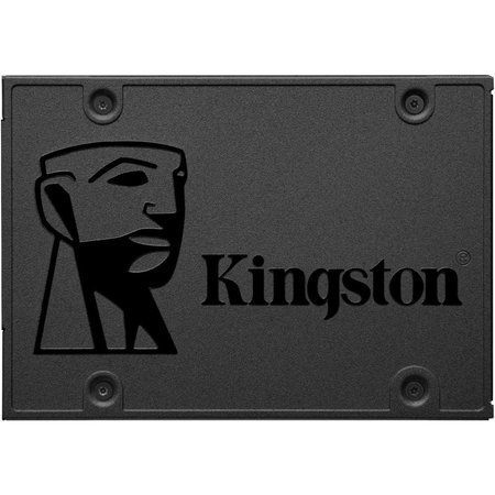 Kingston SSD A400 120GB TLC 500MB/s read 350/MB/s