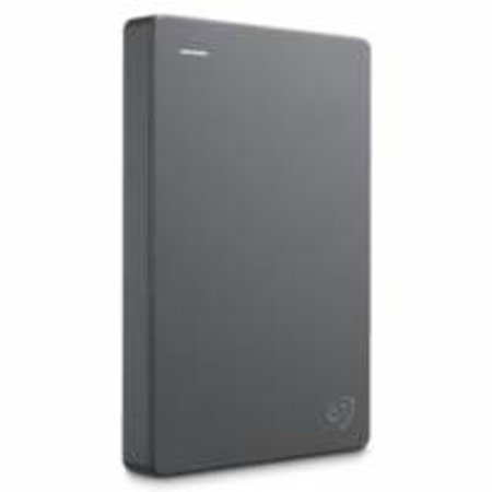 HDD Ext.  Basic 2TB Zilver