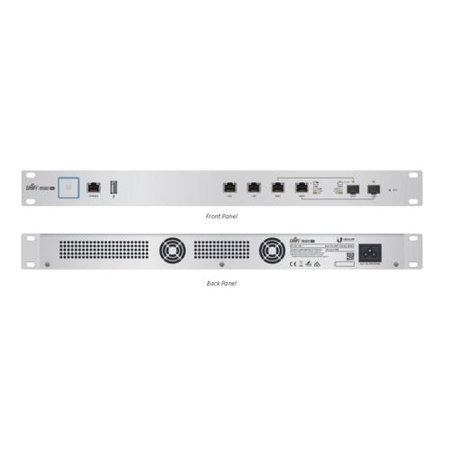 Netw USG-PRO-4 10,100,1000Mbit/s Gateway Controller